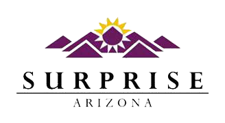 City of Surprise logo