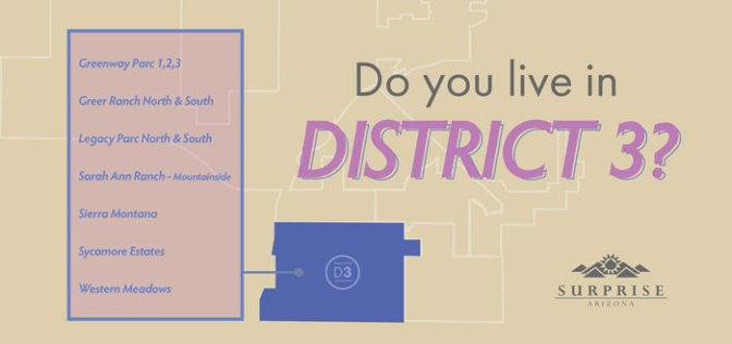 Do you live in D3