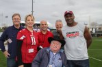 Surprise Mayor and Council with Evander Holyfield